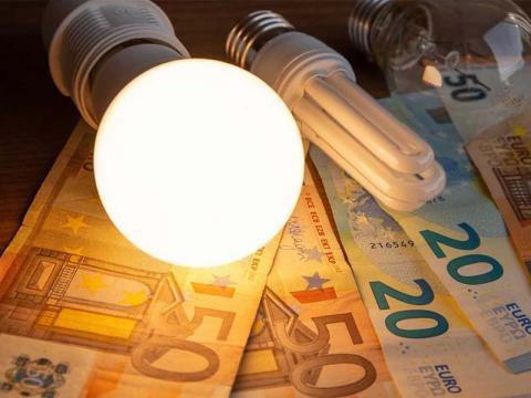 La relación entre el cambio climático y el precio de la electricidad