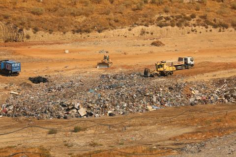 Tratamiento de residuos en Valsequillo (2)