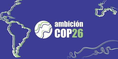 AmbiciónCOP26