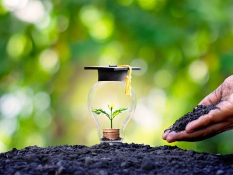 El legado de Ecoherencia, sensibilización y formación para el clima